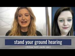 Behind the story of Brittany Smith - YouTube