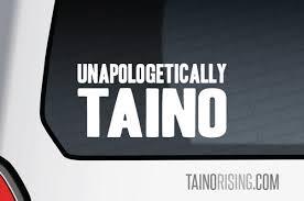Car Decals Taino Rising