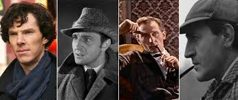 10 Best Sherlock Holmes Portrayals on Film and TV—Ranked