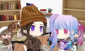 libary edit *-* Image by hilary chan