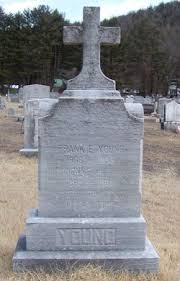 Frank E. Young (1866-1955) - Find A Grave Memorial