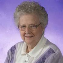 Mary Jane Wells Obituary - Visitation & Funeral Information