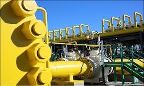 پایداری انتقال گاز خط لوله هشتم سراسری افزایش یافت