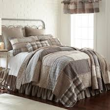rag quilted country rustic farmhouse
