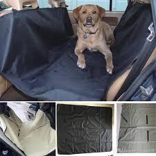 dog car seat covers pet cat waterproof