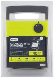 Buy Here Patriot Solarguard 150 Solar Energizer 10 Mile 40 Acre Speedrite Electric Fence Chargers Energizers Tru Test Livestock Scales From Valley Farm Supply