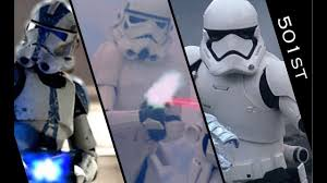 501st Journal (With Epilogue) - Star Wars As Seen by Troopers - YouTube
