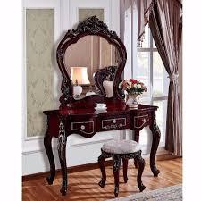 antique princess dresser bedroom