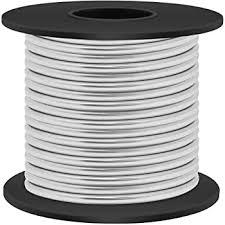 Amazon Com Field Guardian 12 1 2 Guage Aluminum Wire 1 4 Miles Pet Supplies