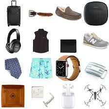 birthday gift ideas for husbands