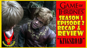 game of thrones season 1 2 the