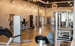 push fitness gym joseph nicholas