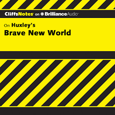 Brave New World - Audiobook by Charles ...