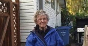 "Elizabeth ""Betty"" Way Obituary - Visitation & Funeral Information"