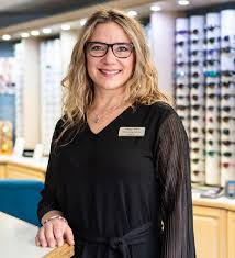 Meet the team - Woodhouse Opticians