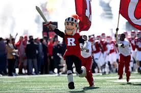 Rutgers football in 2020