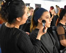 film tv and fashion makeup academy in