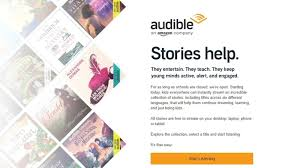 Audible Is Now Offering Free Audiobooks For Kids Stuck At Home Due To Coronavirus School Closures Abc7 Chicago
