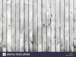Old White Grungy Wooden Fence Detailed Flat Background Photo Texture Stock Photo Alamy