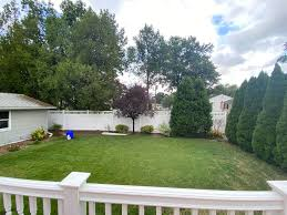 Any Ideas For The Garden Along The Back Fence Have No Attachment To Any Of The Plants Trees Would Like Seating Of Some Kind Landscaping