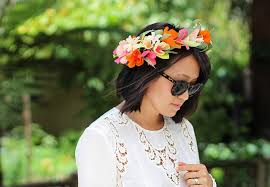 these 50 diy flower crowns will make