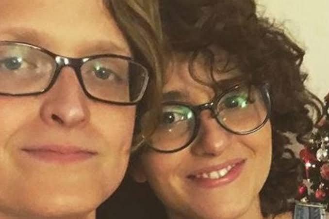 """Resultado de imagem para Carol Duarte e Aline Klein"""""""