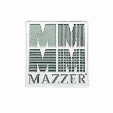 Mazzer Espresso Grinder Logo Decal Label Plaque Metal Silver Voltage Coffee Supply
