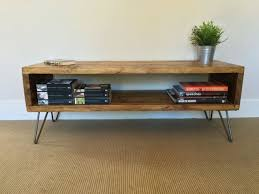 rustic wood tv cabinet görüntüler ile