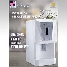 Máy Lọc Nước Bio Pure K200