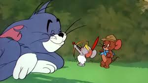 Tom and Jerry: Live-Action Animation Hybrid Movie in the Works ...