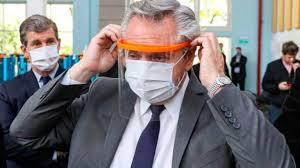 Pandemia: El médico presidencial recomendó a Alberto Fernández aislarse en  Olivos | (( La 97 )) Radio Fueguina