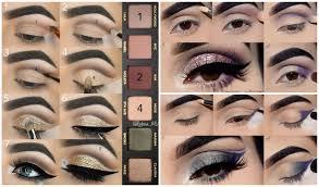 eve makeup tutorials