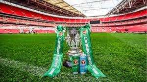 Carabao Cup Fourth Round draw details ...