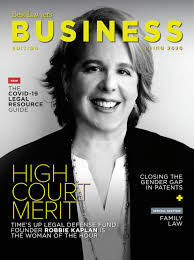 Best Lawyers Spring Business Edition 2020 by Best Lawyers - issuu