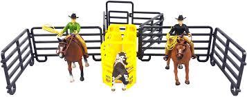roper toy set big country farm toys