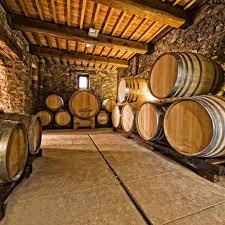 oak barrel for your homemade wine
