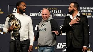 UFC 247 Odds, Picks & Predictions: Best ...