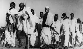 Mahatma Gandhi Jayanti 2016: Top 5 movements for Independence by ...