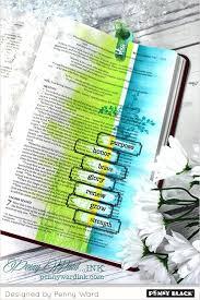 Welcome, Penny Ward! | Revelation bible, Bible study journal, Bible  illustrations