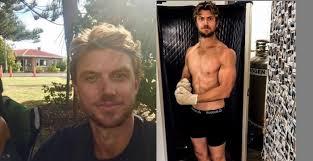 Chi è Adam Demos: età, fisico, fidanzata, figli, Instagram e film