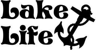 Buy Lake Life Decals And Stickers Any Size Color