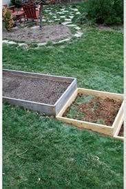garden path designs ideas raised bed