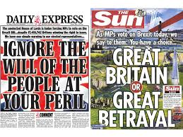 The Daily Express - latest news ...