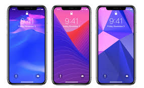 the best wallpapers for iphone x