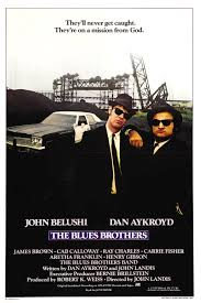 Brian Vs. Movies: The Blues Brothers