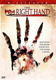 Red Right Hand DVD John Doe, Abigail Morgan - NEW 11301694034 | eBay