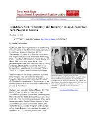NYSAES   Pubs   Press   Perrine 2000
