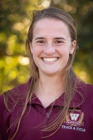 Caitlin Smith - Women's Track and Field - Westmont College Athletics