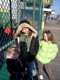 Adriana, Morgan and Avery Paige | Fashion, Adriana, People