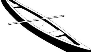 homemade canoe ilizer